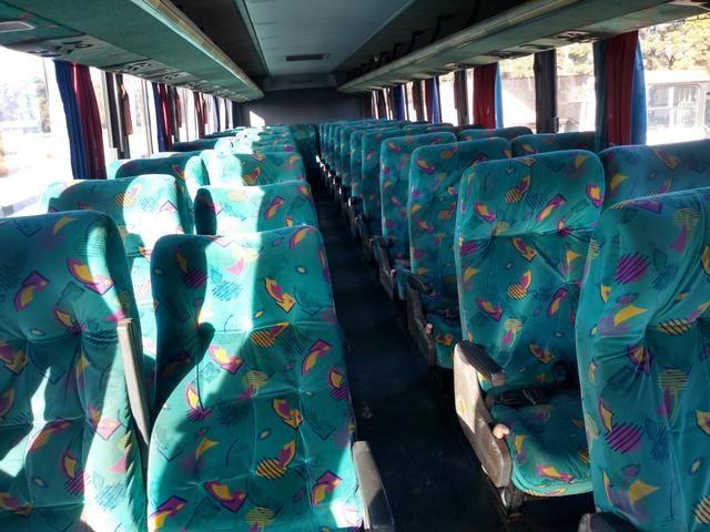 Ônibus 1721 Mercedes Benz - Foto 8