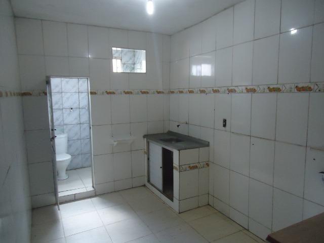 Casa em Jardim Cruzeiro, 2 Quarto - Foto 4