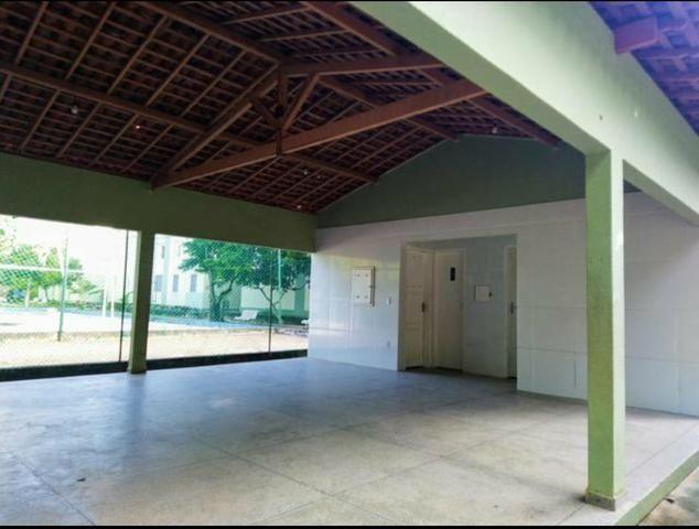 Apartamento 3/4 - Porto das Dunas - Nova Descoberta/Morro Branco - Foto 2