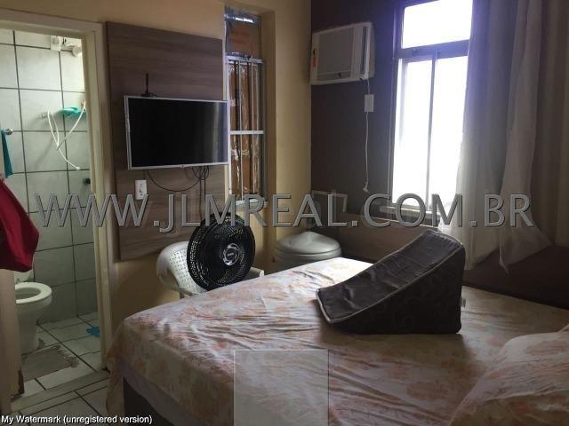 (Cod.:050) - Mobiliado - Vendo Apartamento com 71m², 3 Quartos - Foto 4