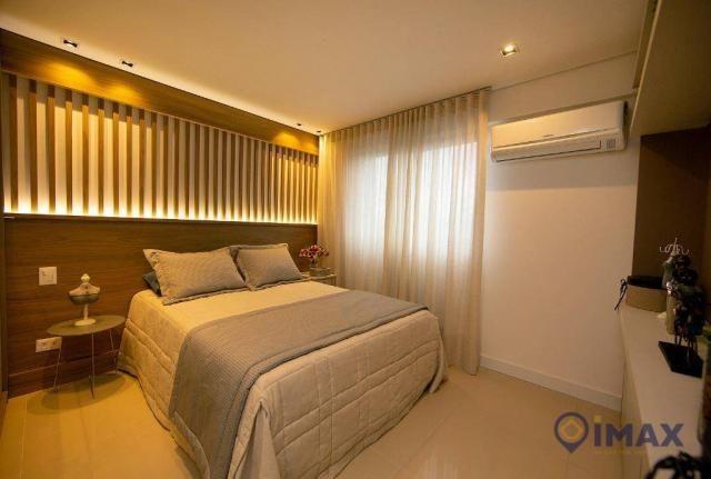 Studio com 1 dormitório à venda, 55 m² por R$ 259.836,24 - Centro - Foz do Iguaçu/PR - Foto 5