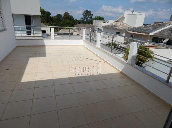 Casa sobrado em condomínio com 5 quartos no Royal Tennis - Residence & Resort - Bairro Gle - Foto 15