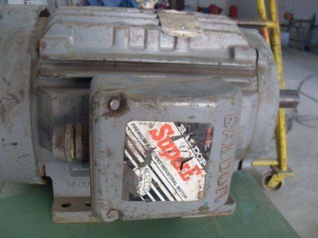 Motor De 30 CV Trifasíco - Foto 3