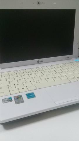 Mini PC Lg não abre video