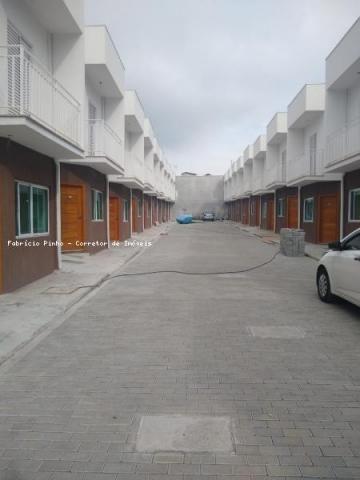 Casa para venda em mogi das cruzes, vila nova aparecida, 2 dormitórios, 2 banheiros, 1 vag - Foto 18