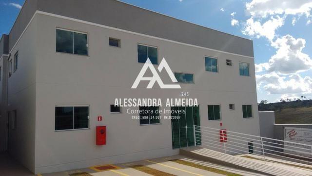 Apartamentos Alto dos Pinheiros - Foto 10