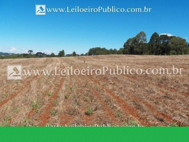 Laranjeiras Do Sul (pr): Terreno Rural 19.285,00m² vablt elbzp - Foto 5