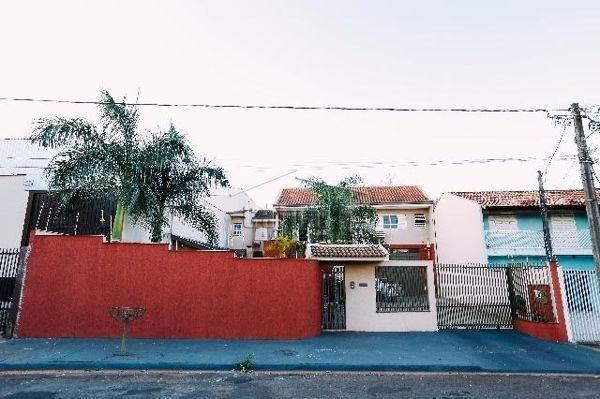 Casa sobrado com 6 quartos - Bairro Alpes em Londrina