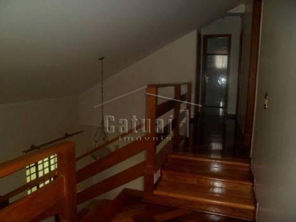 Casa sobrado com 5 quartos - Bairro Jardim Vila Rica em Cambé - Foto 8