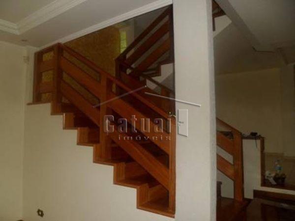 Casa sobrado com 5 quartos - Bairro Jardim Vila Rica em Cambé - Foto 5