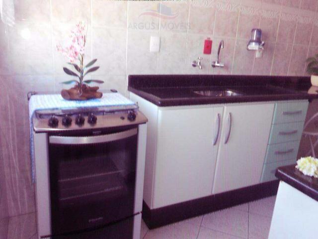 Apartamento para alugar com 2 dormitórios em Canto do forte, Praia grande cod:2331 - Foto 7