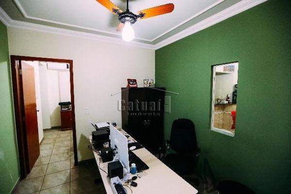 Casa sobrado com 6 quartos - Bairro Alpes em Londrina - Foto 10