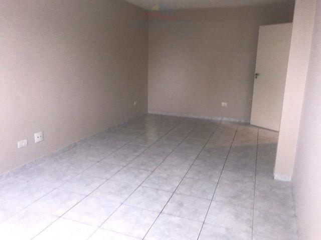 Apartamento para alugar com 4 dormitórios em Boqueirão, Praia grande cod:191 - Foto 7