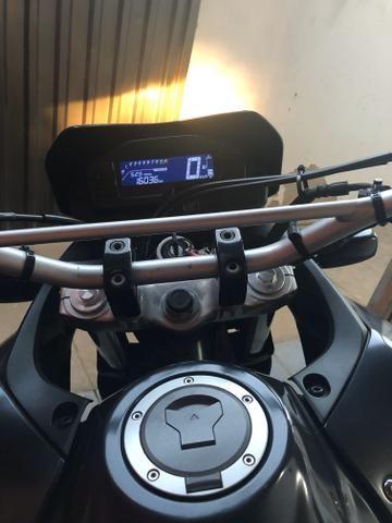 Honda xre 300 2016/2016 moto extremamente zero sem detalhes moto muito bem cuidada - Foto 4