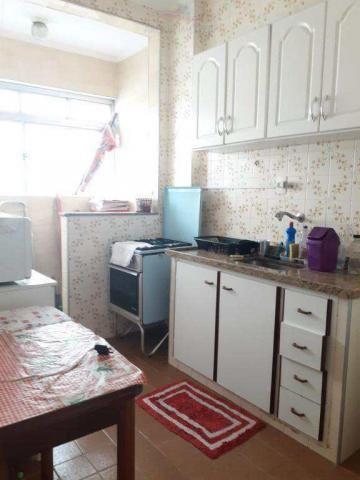 Apartamento para alugar com 1 dormitórios em Boqueirão, Praia grande cod:567 - Foto 11