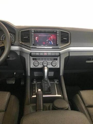 VW Amarok V6 Top De linha, 8.500 km. Rodas 22, em Estado de Zero Km!!!!! - Foto 11