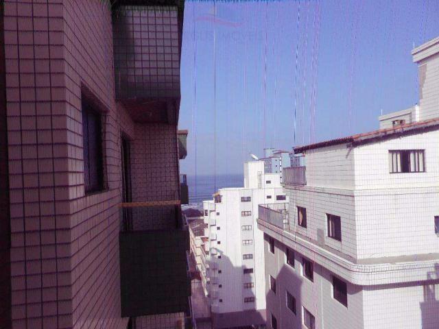 Apartamento para alugar com 2 dormitórios em Canto do forte, Praia grande cod:2331 - Foto 19