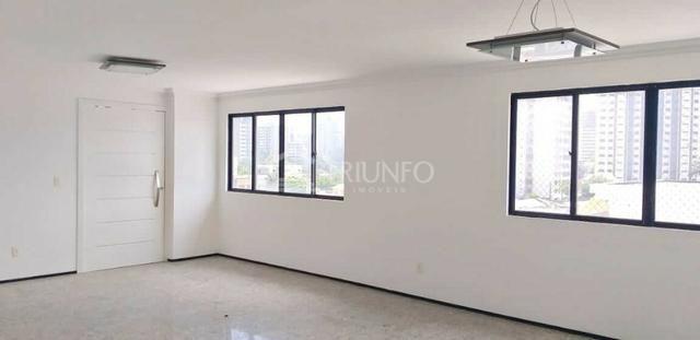 (EXR) Bairro Dionísio Torres | Apartamento de 143m², 3 suítes [ TR40388] - Foto 3