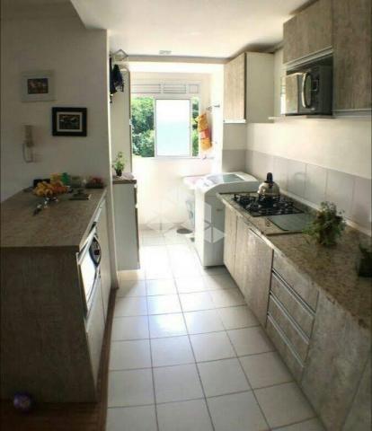 Apartamento à venda com 3 dormitórios em Jardim carvalho, Porto alegre cod:9913524 - Foto 6