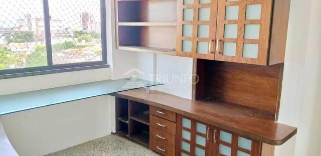 (EXR) Bairro Dionísio Torres | Apartamento de 143m², 3 suítes [ TR40388] - Foto 2
