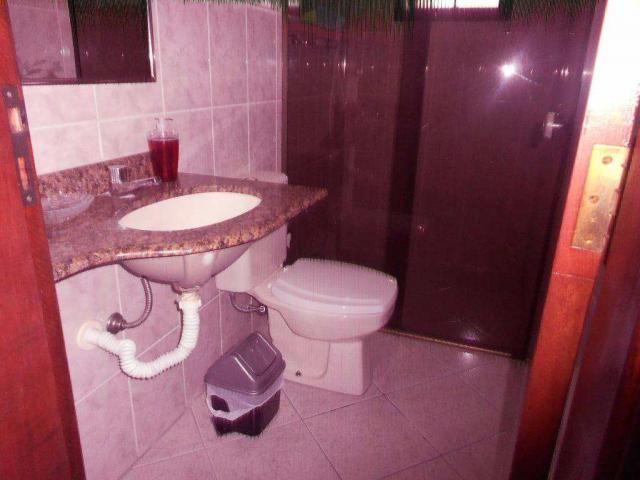 Apartamento para alugar com 2 dormitórios em Canto do forte, Praia grande cod:2331 - Foto 11