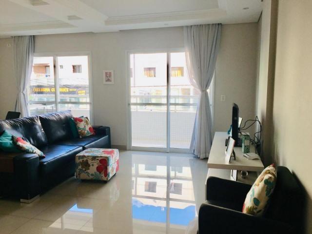 8287 | apartamento à venda com 3 quartos em guarapuava - Foto 2