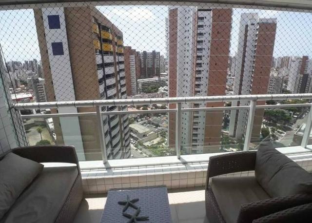 (EXR) Bairro Dionísio Torres   Apartamento de 118m², próx. Av. Antônio Sales [TR48576] - Foto 8
