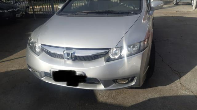 Honda civic lxl - Foto 6