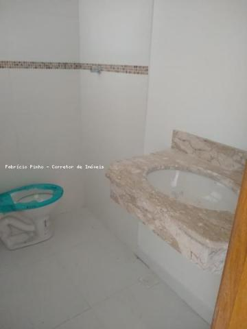 Casa para venda em mogi das cruzes, vila nova aparecida, 2 dormitórios, 2 banheiros, 1 vag - Foto 4