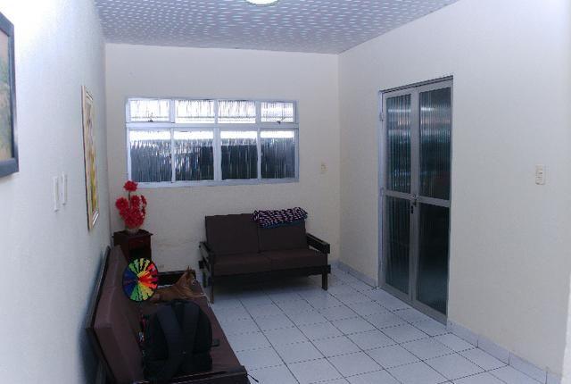 Excelente casa 3 quartos no Ipsep - Foto 17