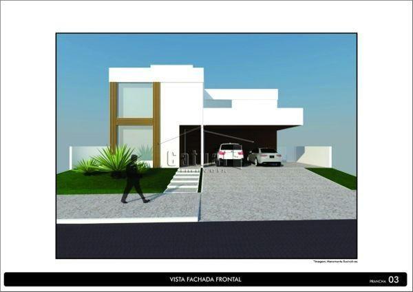 Casa sobrado em condomínio com 5 quartos no Alphaville Cond. Fechado - Bairro Alphaville e - Foto 3