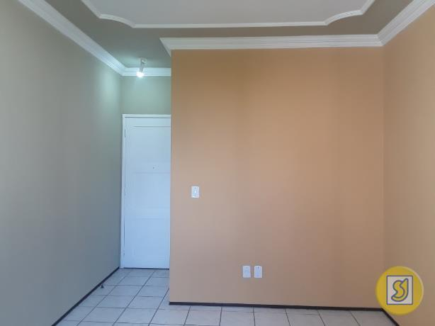Apartamento para alugar com 3 dormitórios em Messejana, Fortaleza cod:50511 - Foto 3