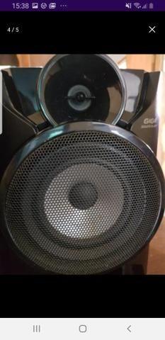 Samsung giga sound blast mx-f630 - Foto 2