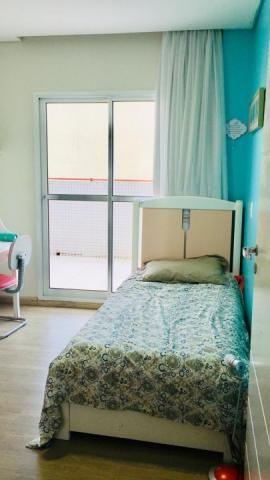 8287 | apartamento à venda com 3 quartos em guarapuava - Foto 6