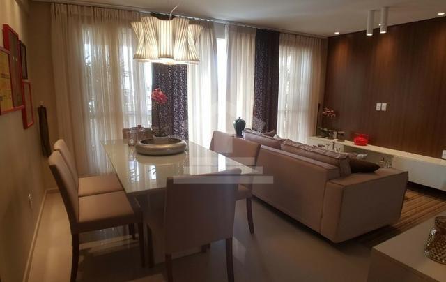 (EXR) Bairro Joaquim Távora   Apartamento de 75m², 3 suítes [TR17386] - Foto 2
