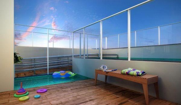 Apartamento  com 3 quartos no Amê Infinity Home - Bairro Setor Marista em Goiânia - Foto 9