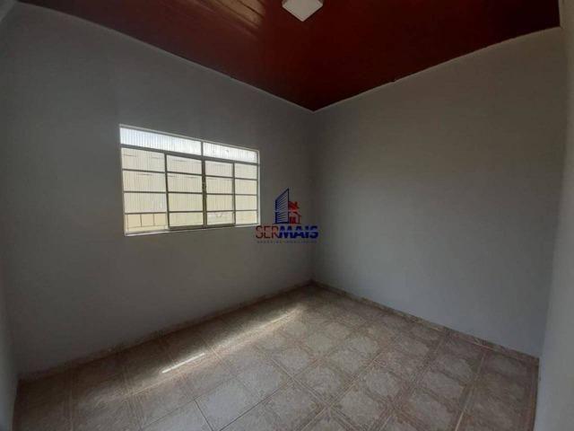 Casa disponível para locação, por R$ 1.100/mês - Urupá - Ji-Paraná/RO - Foto 9