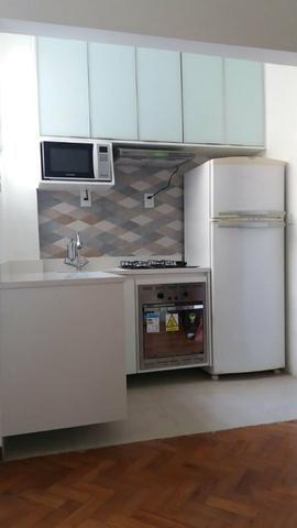 Excelente apartamento em Copacabana por temporada - Foto 2