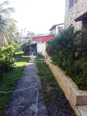 2/4, casa ampla, varanda, garagem, próximo a Praia! Pituaçu! - Foto 5