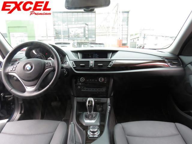 BMW X1 SDRIVE 20I 2.0 16V 4X2 AUT - Foto 5