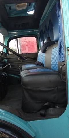Vendo Caminhão - Foto 5