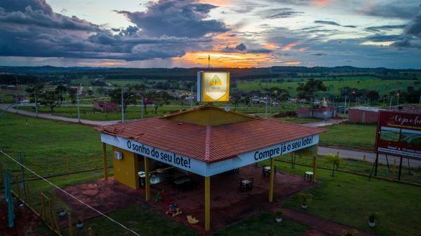 Terreno em loteamento - Bairro Santa Maria em Trindade - Foto 15