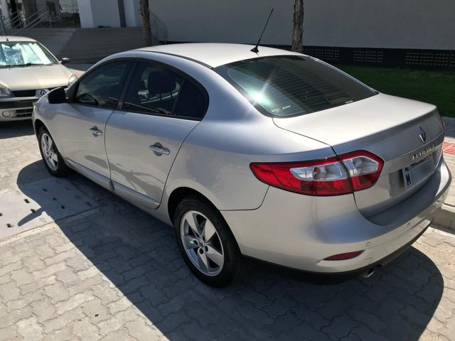 Fluence 2.0 Manual 2011 c/ central multimídia (Econômico) - Foto 2