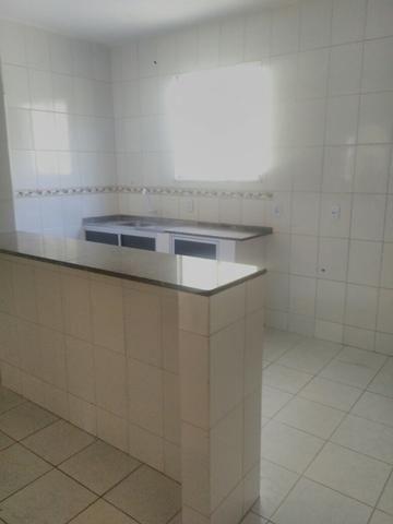 Alugo casa 600,00 Novo Horizonte - Foto 4