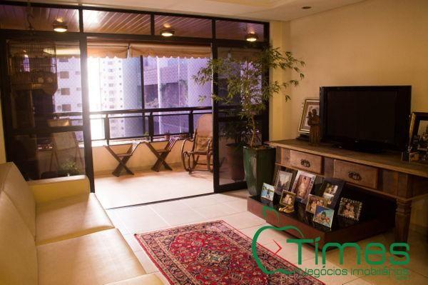 Apartamento  com 5 quartos - Bairro Setor Bueno em Goiânia - Foto 9