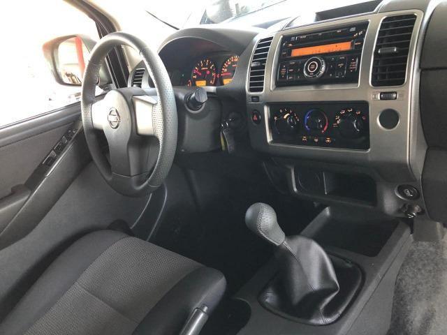 Nissan Frontier SE ATtaCK 2.5TDI_ExtrANovA_LacradAOriginaL_ReViSadA_ - Foto 10