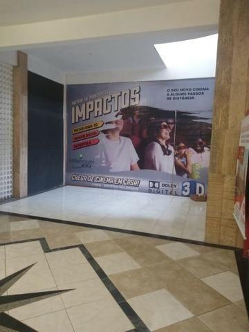 Loja Âncora Shopping Millenium - R100 Imob - Foto 4