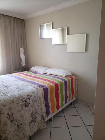 Apartamento  com 1 quarto no Residencial Solar Park - Bairro Jardim Luz em Aparecida de Go - Foto 16