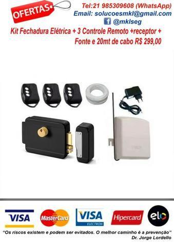 Controle Remoto Veicular para Farol - Foto 2