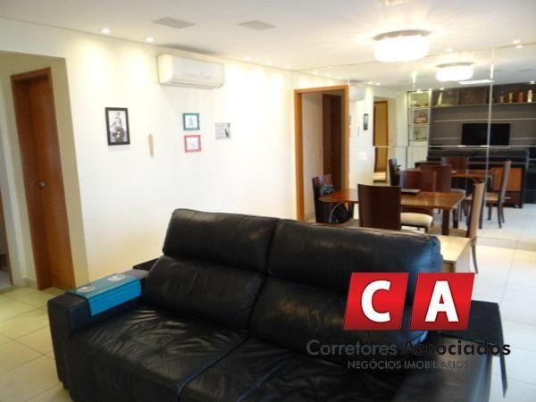 Apartamento  com 3 quartos no Icone Residence - Bairro Jardim Goiás em Goiânia - Foto 13